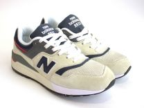 Кроссовки N Balance 997.5 Light Gray (41 EUR)