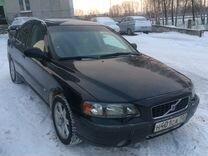 Volvo S60, 2002 г., Уфа