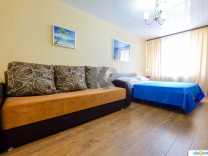1-к квартира, 45 м², 5/9 эт. — Квартиры в Томске