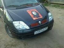 Renault Scenic, 2003 г., Санкт-Петербург