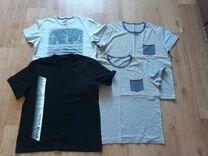 689587c6f3c5 Купить мужские футболки и поло в Самаре на Avito
