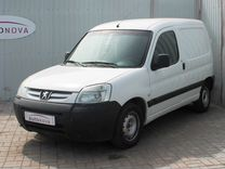Peugeot Partner, 2011 г., Санкт-Петербург
