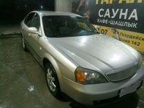 Chevrolet Evanda, 2005 г., Севастополь