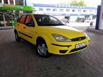 Ford Focus, 2003 г., Тула