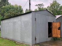 Металлический гараж в старом осколе гараж гск дегунино купить