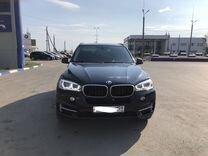 BMW X5, 2015 г., Пермь