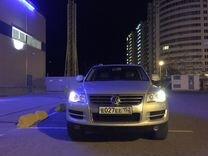 Volkswagen Touareg, 2007 г., Нижний Новгород