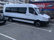 Mercedes-Benz Sprinter, 2007 г., Воронеж