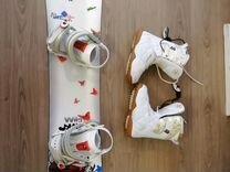 крепления сноуборда - Авито — объявления в России e60701d5ce5
