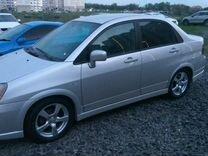 Suzuki Aerio, 2003 г., Ростов-на-Дону