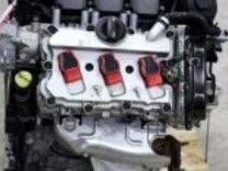 Контрактный двигатель 2.8 FSI CCD ccda из Герм — Запчасти и аксессуары в Москве
