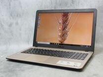 Ноутбук asus на Core i3/ -гарантия