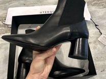 Ботильоны Uterqe — Одежда, обувь, аксессуары в Москве