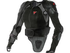 Dainese light wave jacket lady 2 - защита тела жен