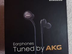 Наушники Samsung Tuned by AKG EO-IG955 Gray