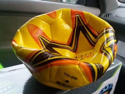 Футбольный мяч детский объявление продам