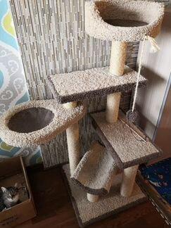 Продам подиум для кошек