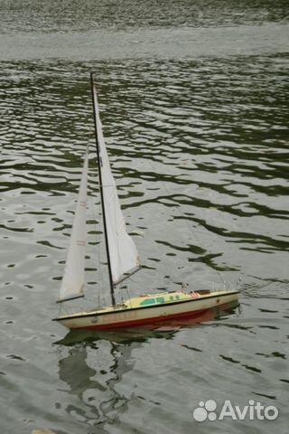 инструкция по сборке яхты фламинго - фото 6