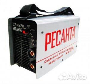 Аппарат сварочный инверторный саи 220 выбивает стабилизатор напряжения причины