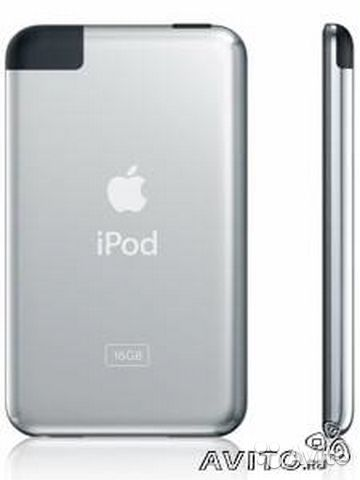 iPod touch 1st Gen 16 gb на запчасти