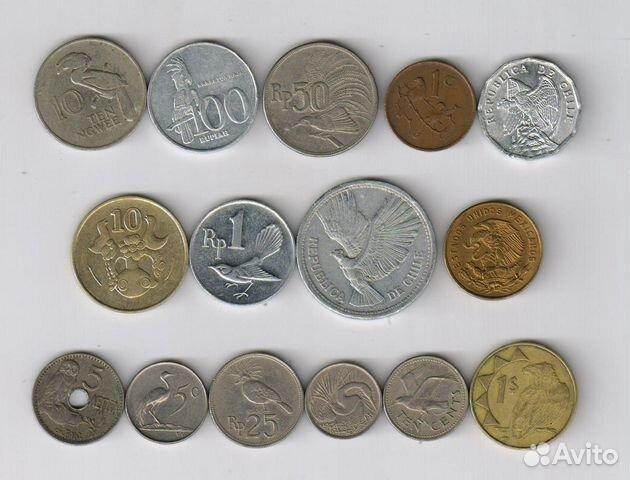 персидские монеты каталог