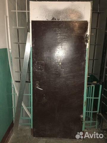 железные двери 200 85 от производителя