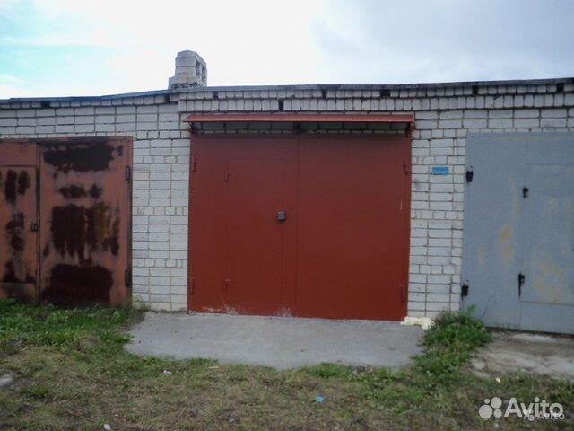 купить ворота для гаража в великом новгороде