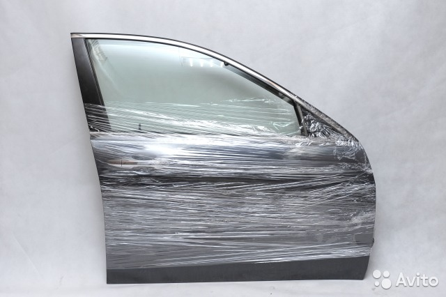 Дверь пассажирская Хонда Аккорд 7 (Honda Akkord 7)