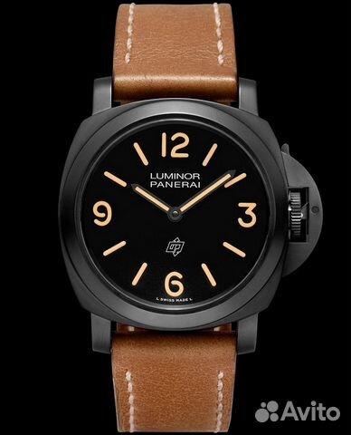 Часы panerai luminor marina цена оригинал купить
