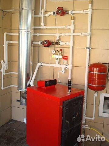 Замена газовой колонки Купить газовую колонку НЕВА