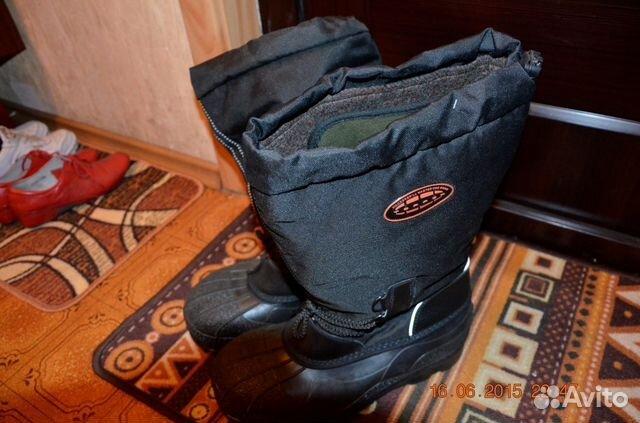 948c44c31 Зимняя обувь