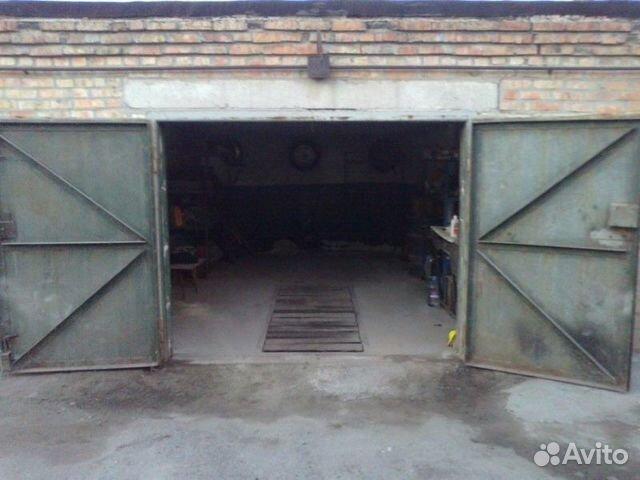 каркасный гараж металлический каркас