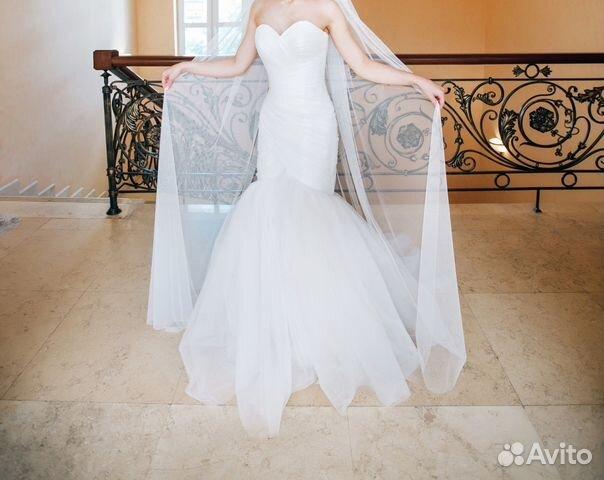 Свадебные платья санта барбара