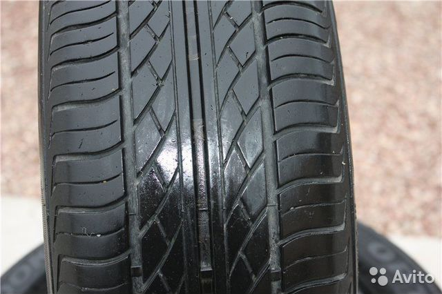 195/55/15 Hankook Optimo K-406 (10 шт)— фотография №1