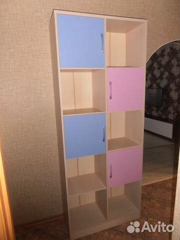 Книжный шкаф купить в республике башкортостан на avito - объ.