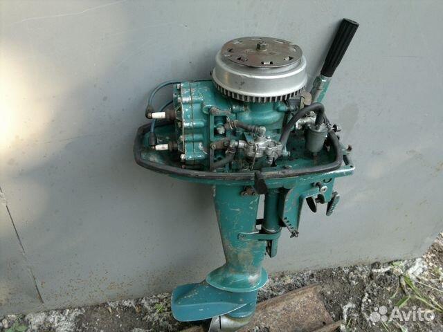 купить документы на лодочный мотор ветерок 8