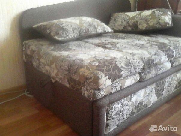Кресло-кровать   б.у