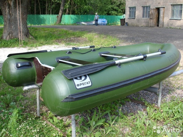 лодка фрегат пвх в санкт петербурге
