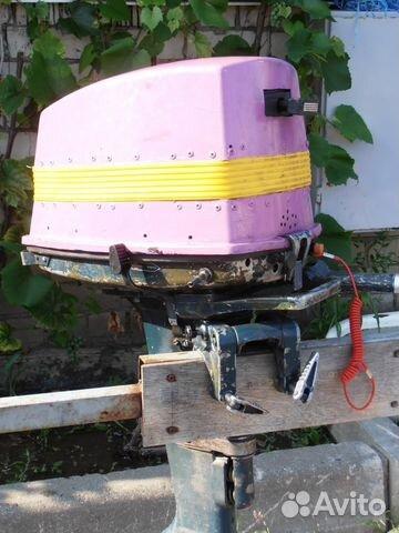лодочный мотор ветерок купить н. новгород