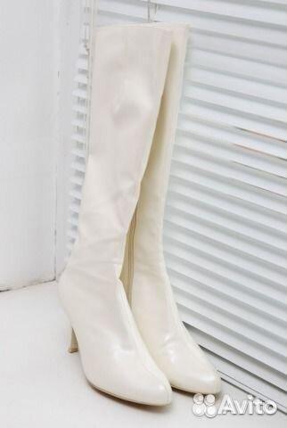 Свадебные сапожки 89206971769 купить 3