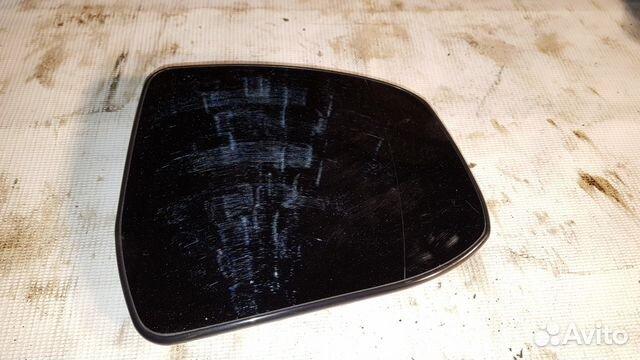 Зеркальный элемент правый на форд фокус 1