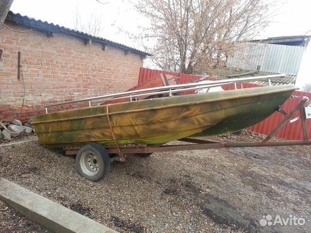 моторная лодка тобольске
