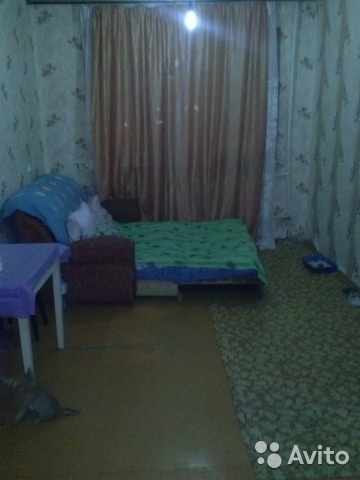 Комната 20 м² в 1-к, 1/4 эт. 89045975897 купить 1