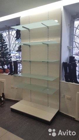61b05b61f6cd Торговое оборудование под обувь, сумки купить в Хабаровском крае на ...