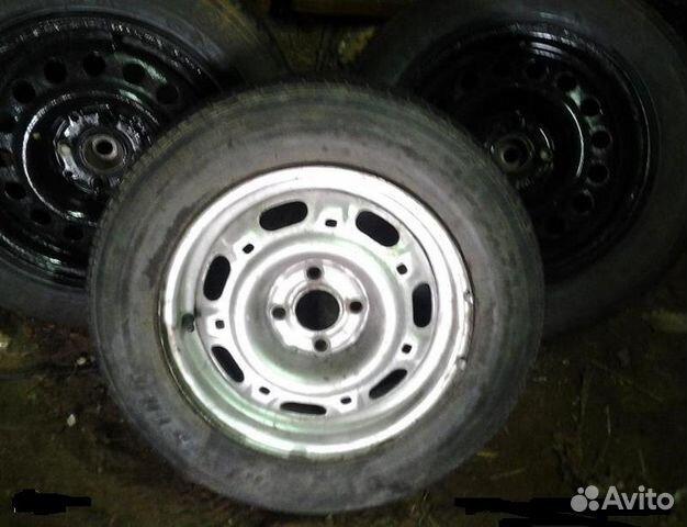 диски на фольксваген б3