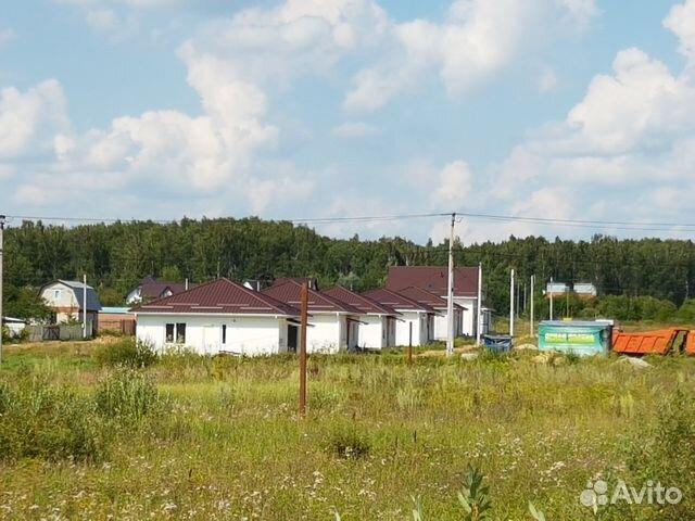 коттеджный поселок ясная поляна калуга турынино