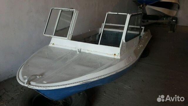лодки в сортавала бу