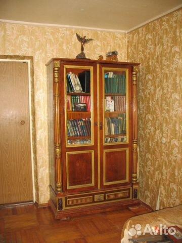 Шкаф книжный раритетный купить в ростовской области на avito.