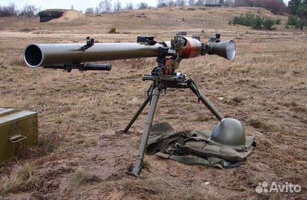 Картинки по запросу СПГ-9 – гранатомета фото