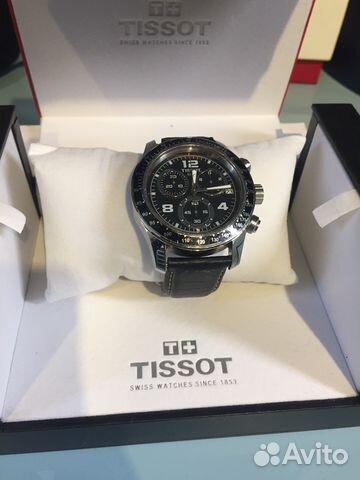 Tissot t36131672 отзывы москва